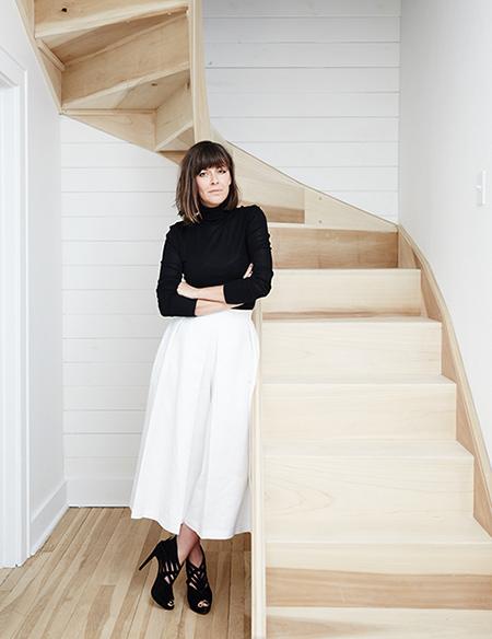 Designer Spotlight: Leanne Ford