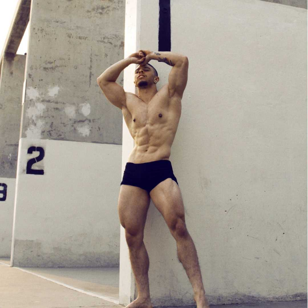 Ajay Holbrook, transgender, tyren redd, 360 MAGAZINE