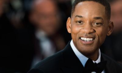 Will Smith Net Worth And Biography.