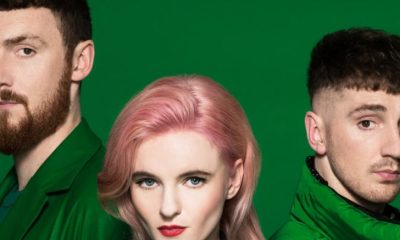 Clean Bandit Ft. Wes Nelson - Topic Drive Mp3 Download.