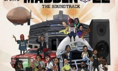 """Moneybagg Yo – Blitz Ft. Tripstar (from """"Madden NFL 22"""" Soundtrack)"""