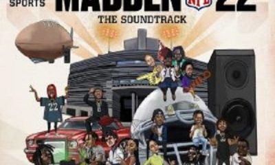 """Swae Lee – Ball Is Life Ft. Jack Harlow (from """"Madden NFL 22"""" Soundtrack)"""
