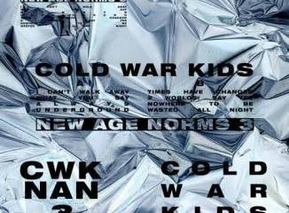 Cold War Kids - Wasted All Night Mp3 Download