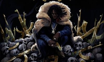 Young Nudy - Rich Shooter Album Download