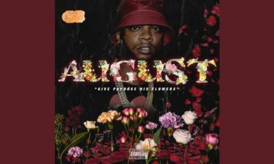 Papoose – Thought I Was Gonna Stop