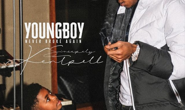 YoungBoy Never Broke Again – Life Support Download Mp3 - The360Report