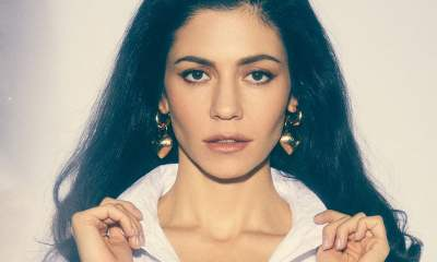 MARINA FT. Beach Bunny - I love You But I Love Me More Mp3 Download
