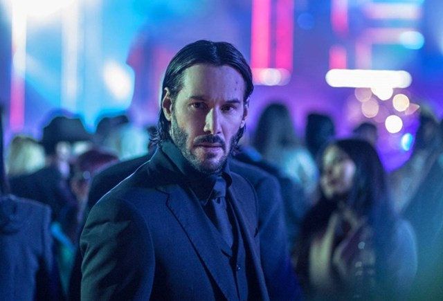 Movie Review: John Wick - Chapter 2