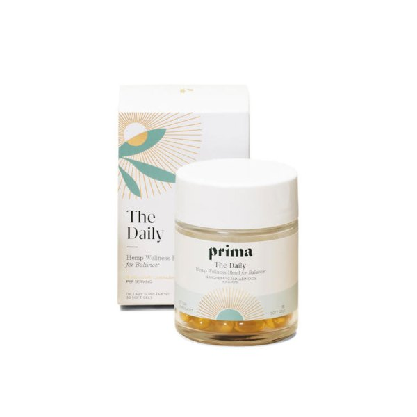 prima cbd Softgels coupon code