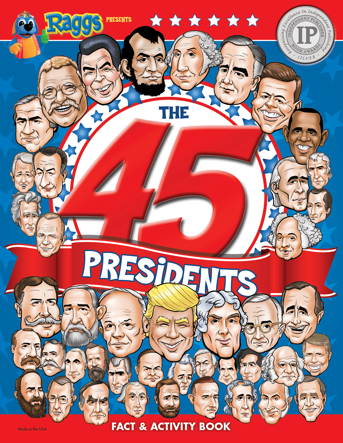 The 45 Presidents 3 Ways To Learn About The Presidents