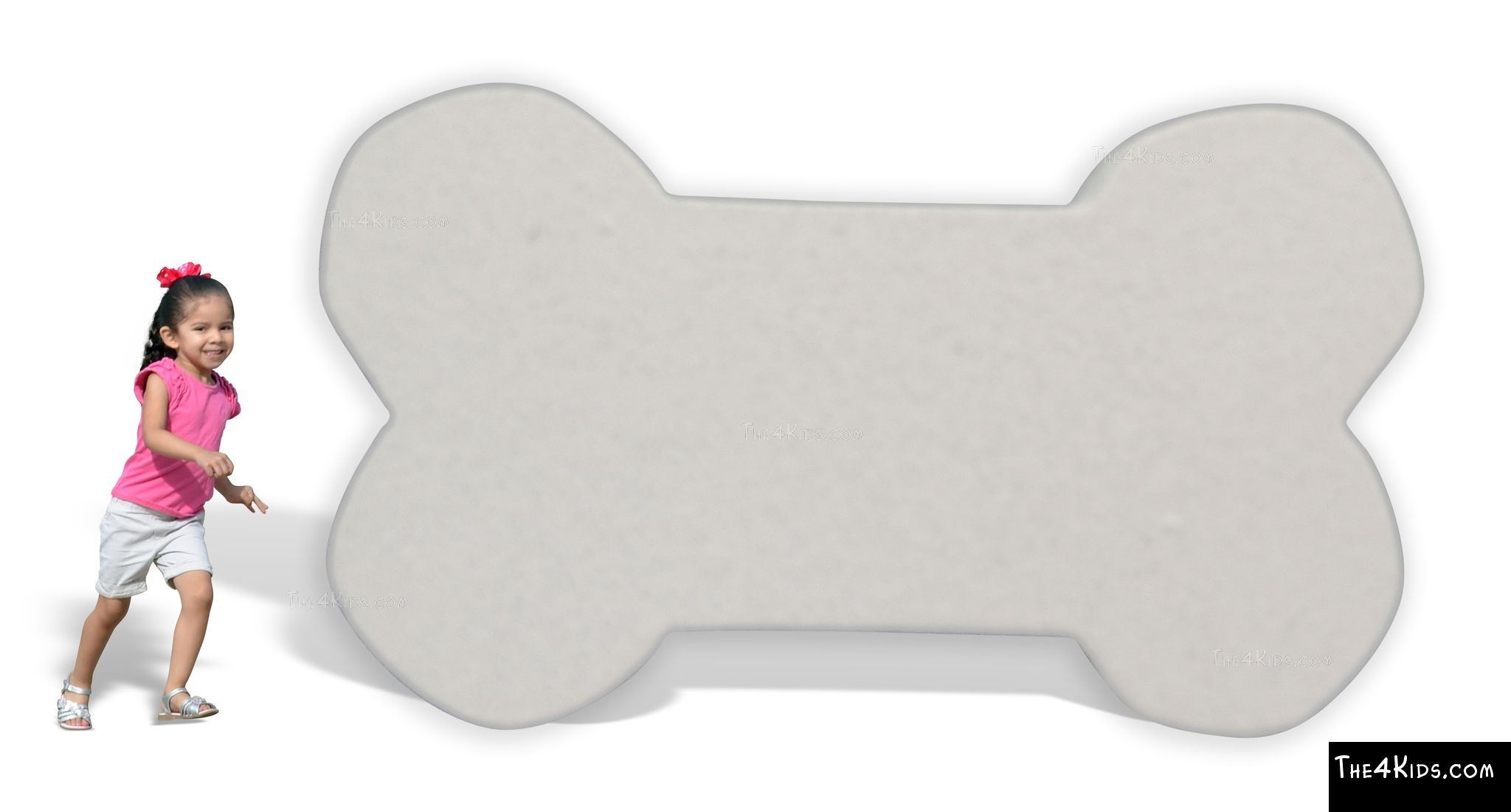 Dog Bone Cutout