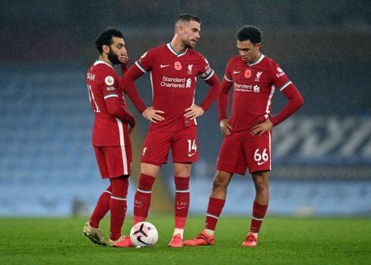 4-2-3-1 Liverpool Predicted Lineup Vs Brighton- The 4th ...