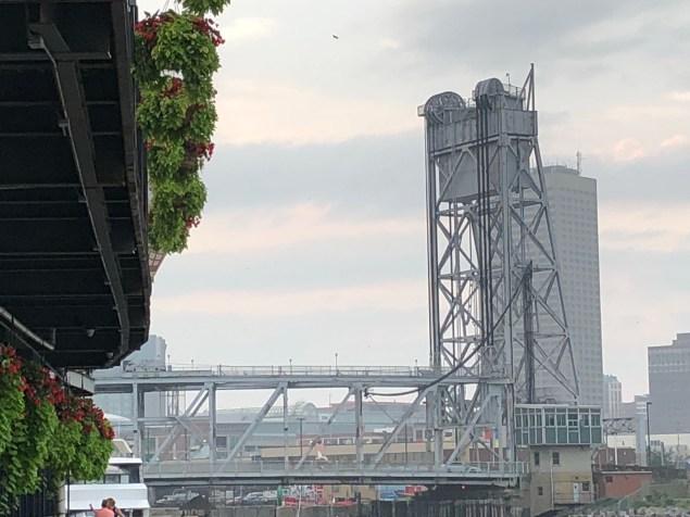 Buffalo NY Bridges