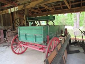 Wagon-