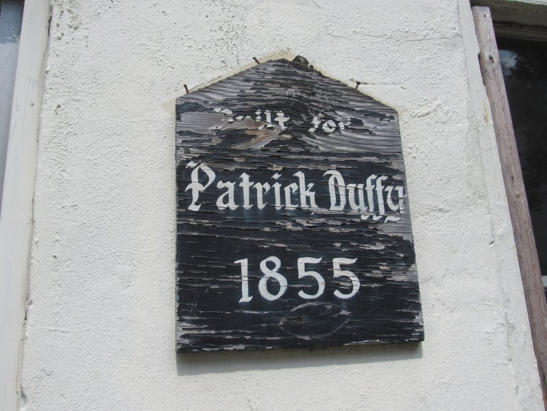 Patrick Duffy 1855