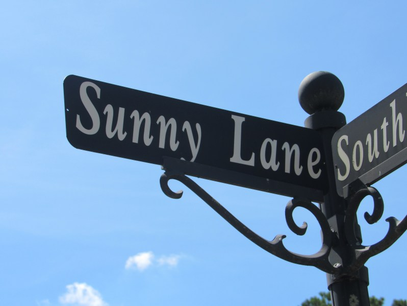 Sunny Lane