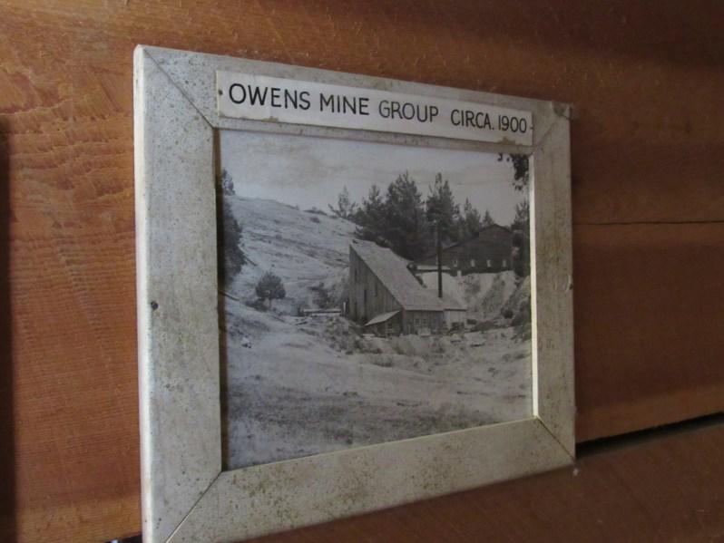Mining group