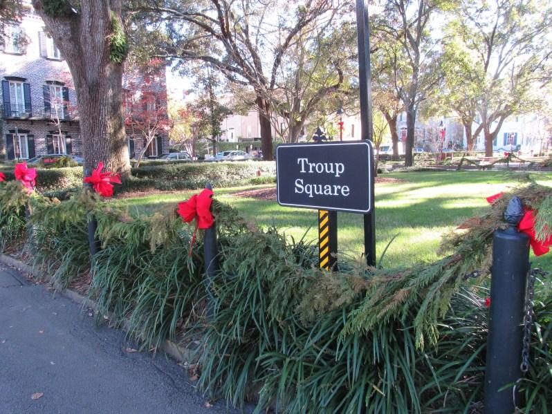 Troup Square