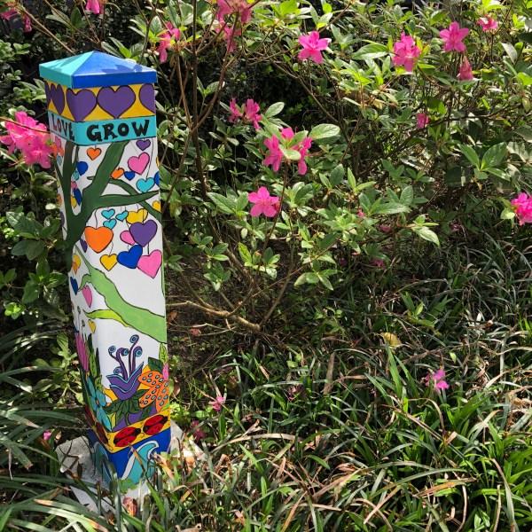 Inspirational Garden