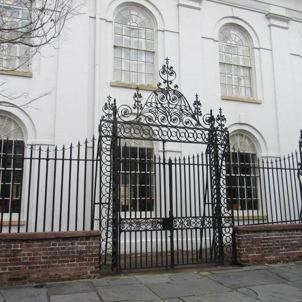 St Johns lutheran Charleston