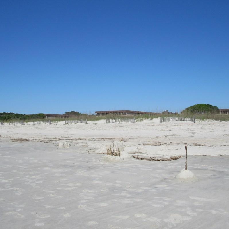 Sandcastle community