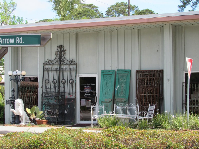 Reuse stores