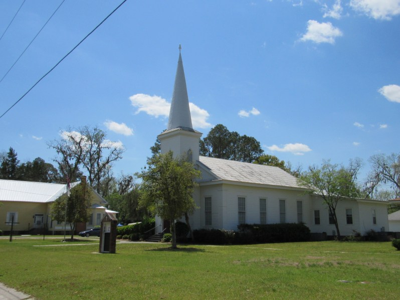 Guyton Methodist Church