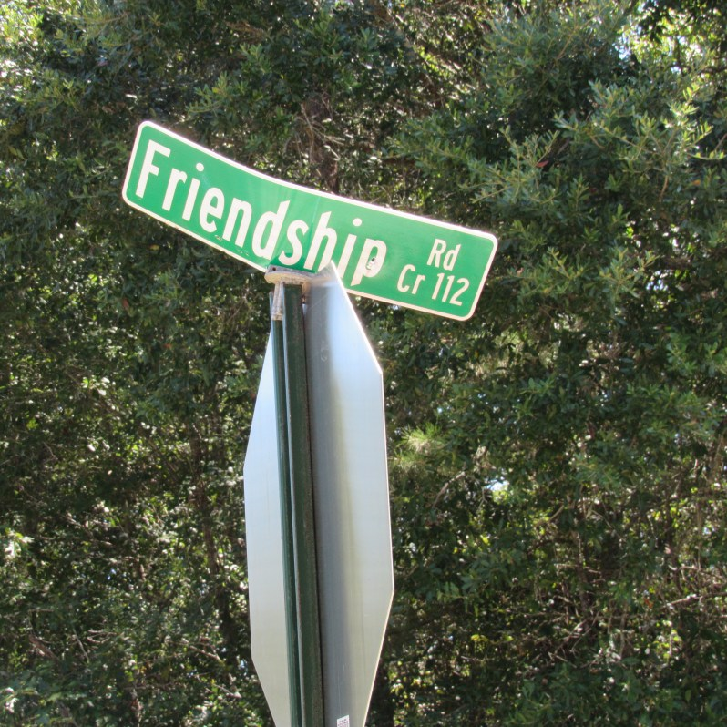 Friendship Road
