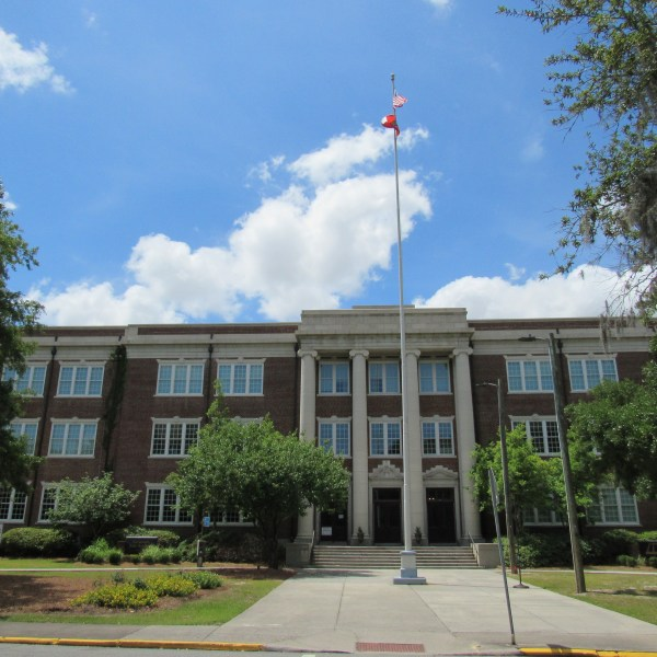 Savannah High School