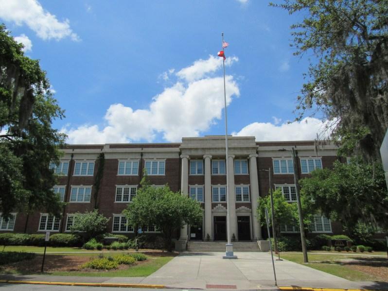 Savannah High School