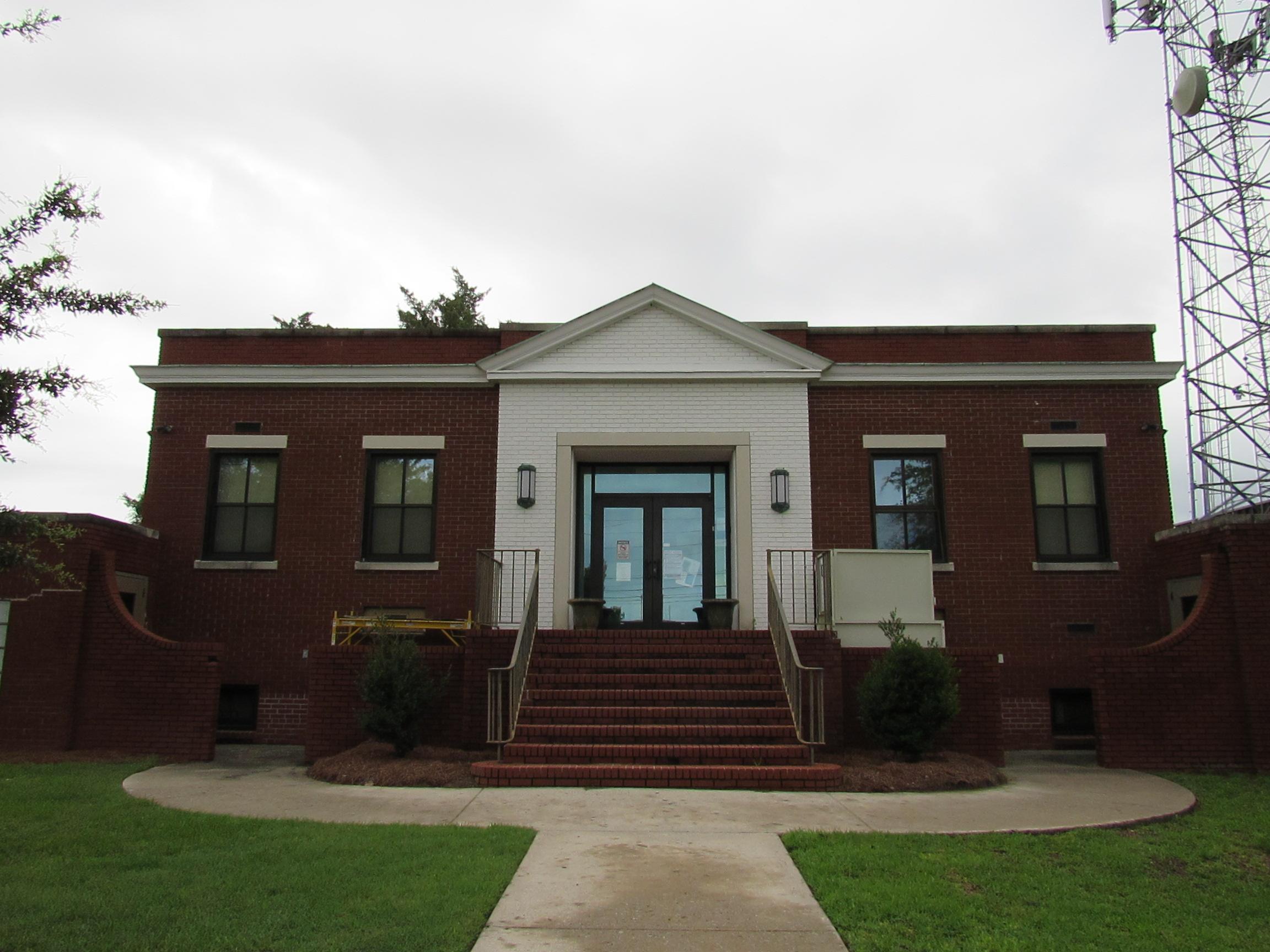 Mather School Museum