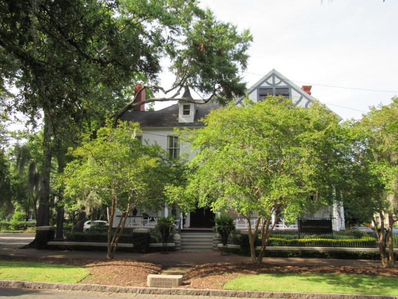 Smithfield Cottage
