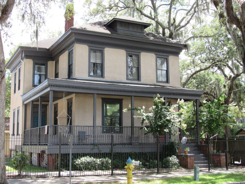 Savannah homes