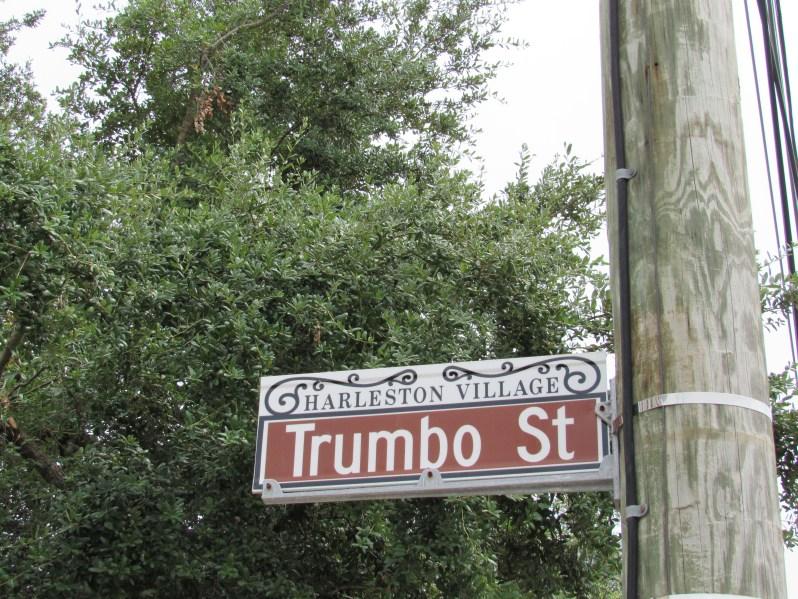 Trumbo Street