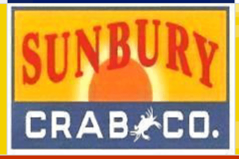 Sunbury crab