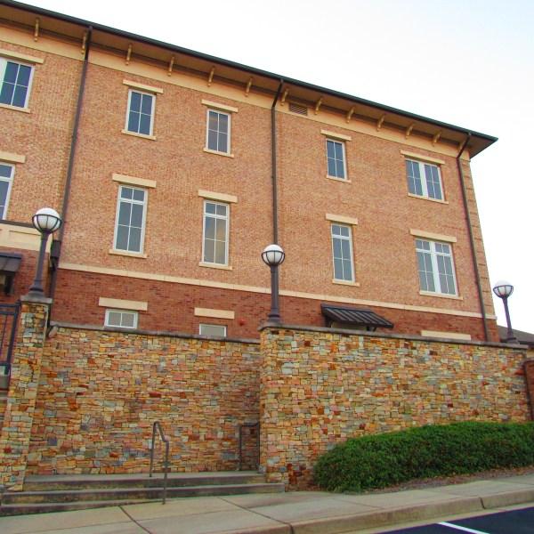 Prattville Alabama bank