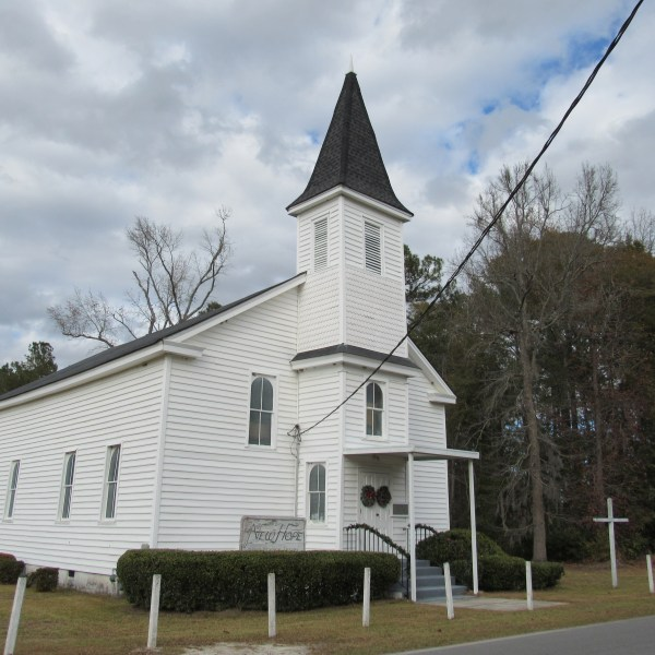 Historic Church
