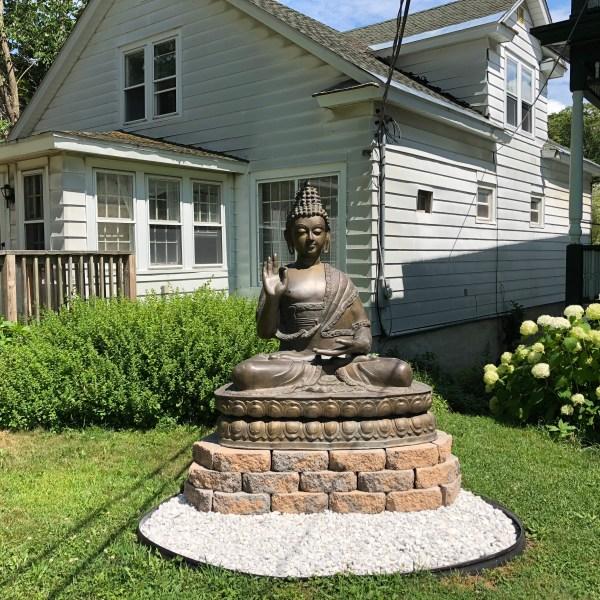 Buddha Unity