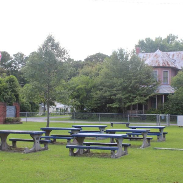 Meldrim Georgia Memorial Park