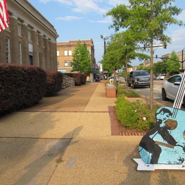 Main Street Tupelo