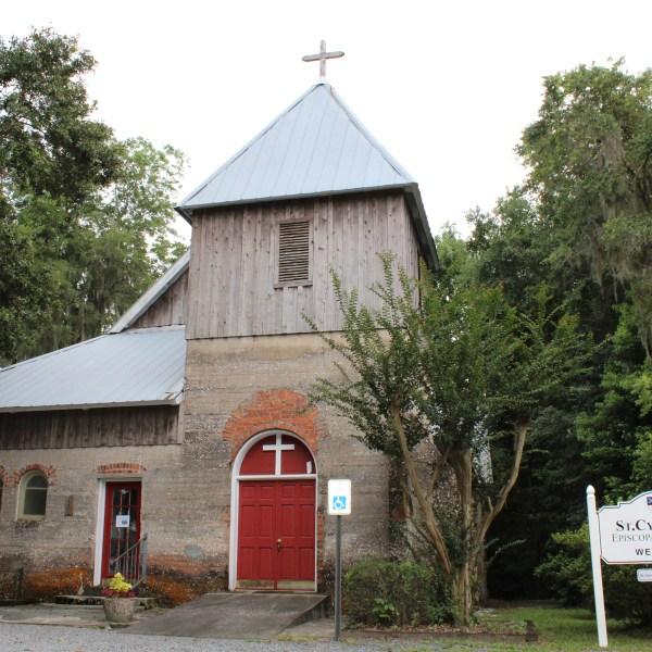 Saint Cyprians Church