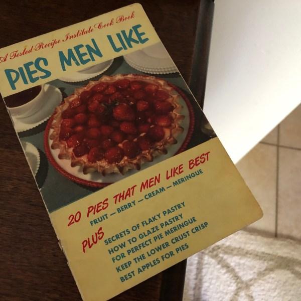 1953 Cookbook