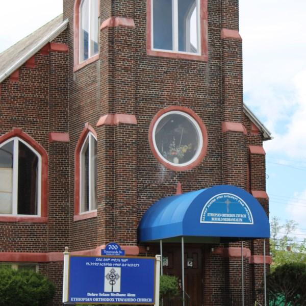 1927 Church