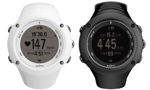 Suunto Ambit2R-black+white