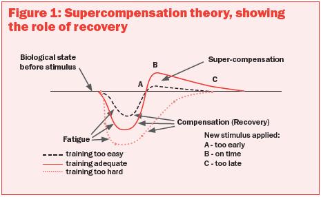 Super Compensation