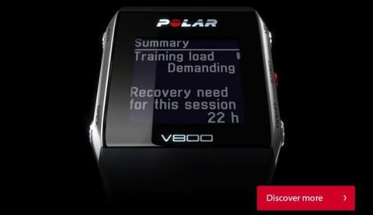 Polar V800 Review