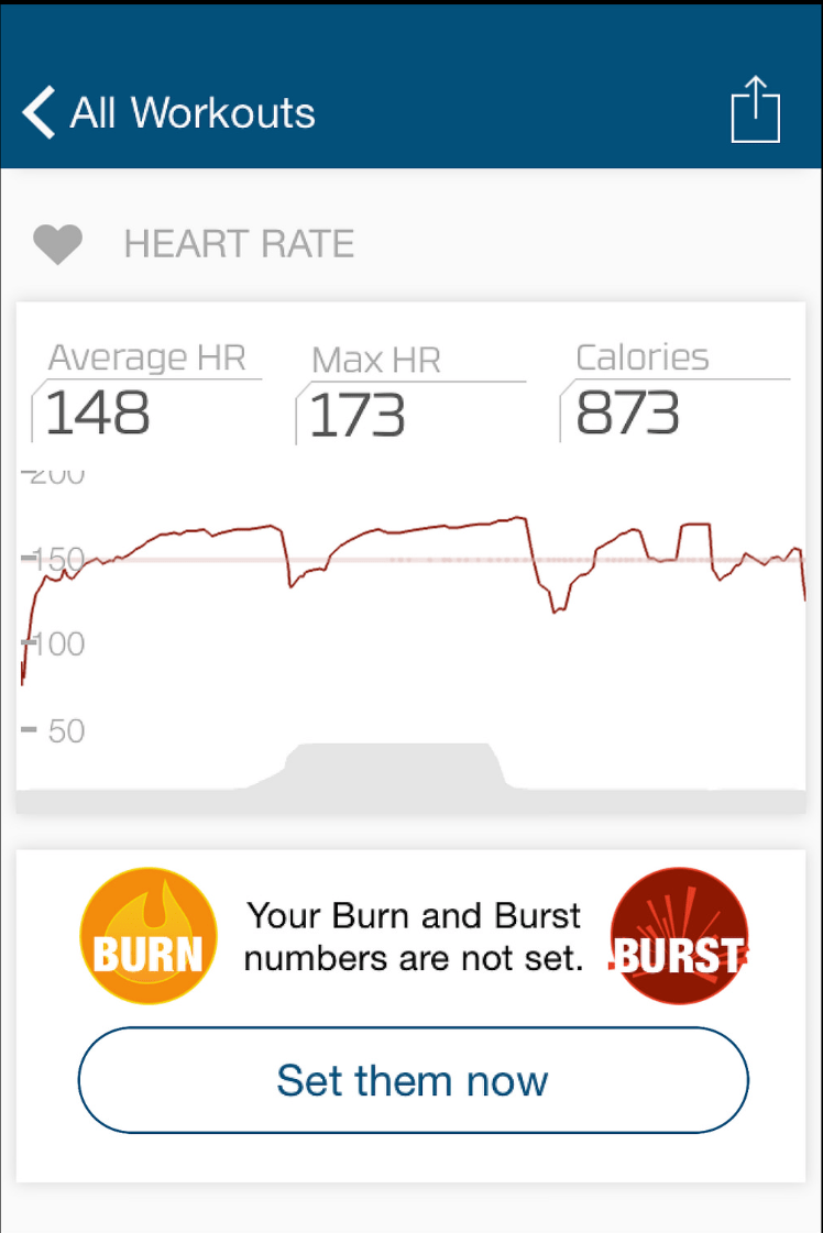 the5krunner wahoo fitness TICKR-X heart rate