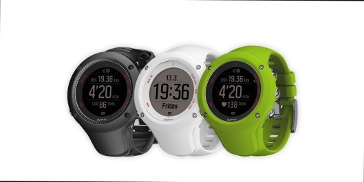 Source: Suunto