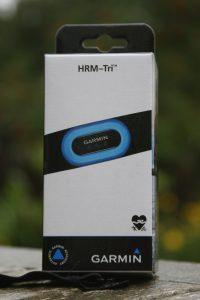 Garmin HRM-TRI Review
