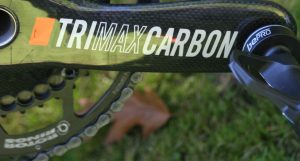 Favero bePRO Power Meter Pedals - Carbon Cranks